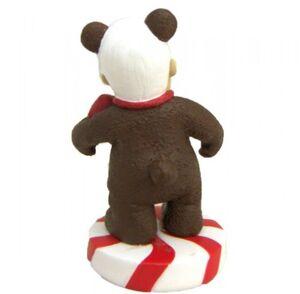 Teddy Pierce figurine3