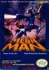 Megaman nes pal