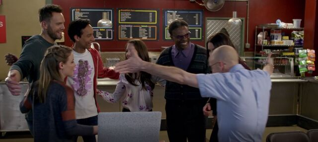 File:S06E08-Group hug with Let's.jpg