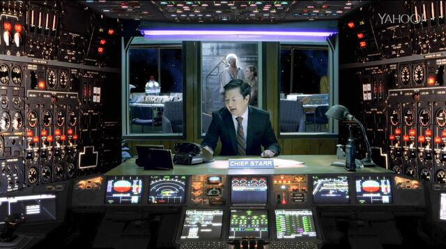 File:Chief Starr pilots his spaceship.jpg