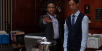 Troy and Abed Season Two/Gallery