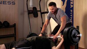 S06E09-Jeff saves Ryans life