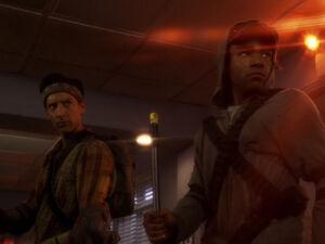 5x05-Abed Troy heroes