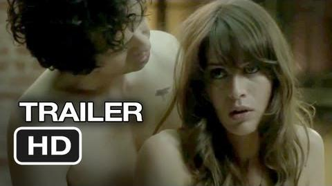 Save the Date TRAILER (2012) - Alison Brie, Lizzy Caplan Movie HD