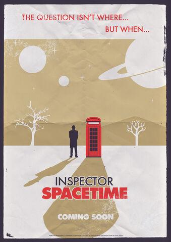 File:Inspector spacetime 1963 by ameba2k-d4aptf1.jpg