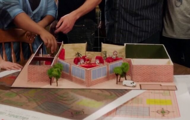 File:Greendale campus diorama.jpg