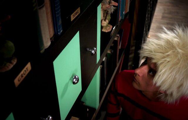 File:Troll doll bookshelf1.jpg