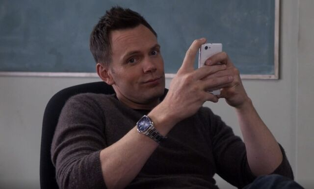 File:S05E02-Jeff teaching and texting.jpg