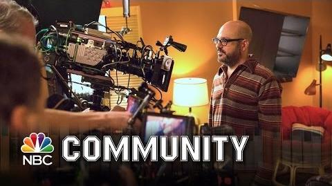 Community - Between the Takes Episode 10 (Digital Exclusive)