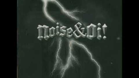 Noise & Oi! - Nuestra Forma De Expresión