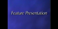 Jim Henson Video Feature Presentation IDs