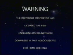 Second CIC Video warning screen (1)