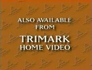 Second Also Available from Trimark Home Video ID