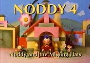 Noddy 4 Noddy and the Missing Hats