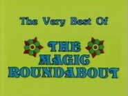 The Very Best of The Magic Roundabout