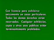 1990s FBI Warning 2 (Spanish)