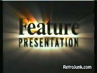 Encore Feature Presentation (1999-2005)