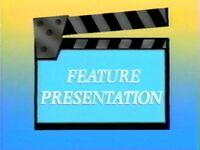 Playhouse Video Home Video Feature Presentation Logo b