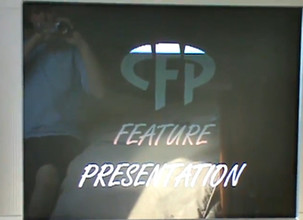 Cinépix Film Properties Feature Presentation ID