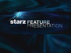 Starz Feature Presentation (2005-2008)