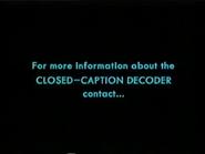 ECI 1997 Closed Captions Screens (S2)