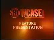 Showcase Feature Presentation