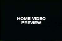 FoxVideo Home Video Preview