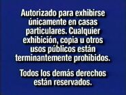 2000 FBI Warning 2 (Spanish)
