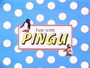 Fun with Pingu