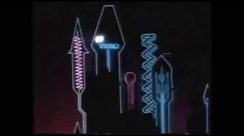 "Palace Video ""Flashing Warning"" and ""Print Castle"" (1981-1995) (RECONSTRUCTION)"