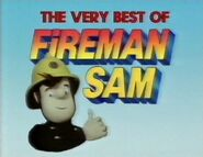 The Very Best of Fireman Sam