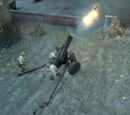 M2 105mm Howitzer
