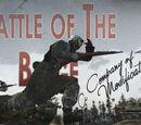 Battle of the Bulge Mod
