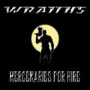 Wraiths Logo Y2
