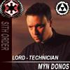 Myn Donos Avatar