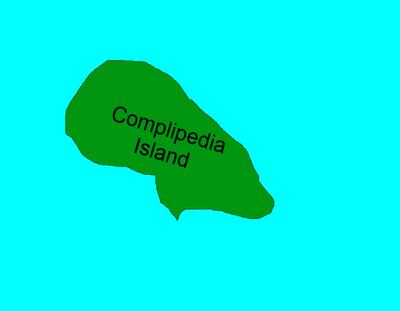 Complipedia Island