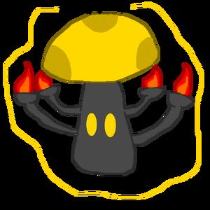 Shroomderlier