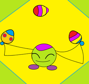 Eggloid