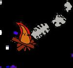 Campfiren