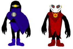 Darkurian variation