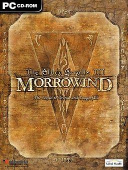 File:256px-MorrowindCOVER.jpg