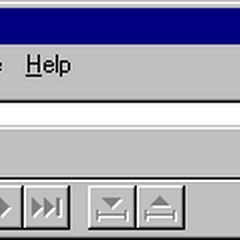 Media Player on Windows NT 4.0