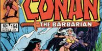 Conan the Barbarian 154