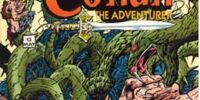 Conan the Adventurer 12