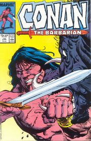 Conan the Barbarian Vol 1 193