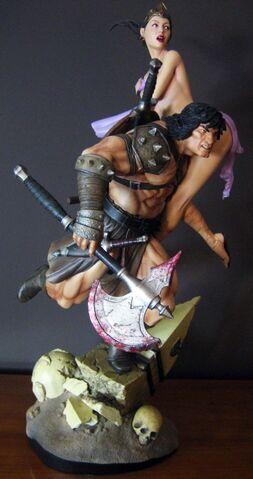 File:Conan The Prize2.JPG