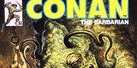 Savage Sword of Conan 20