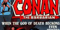 Conan the Barbarian 120