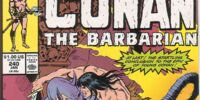 Conan the Barbarian 240