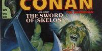 Savage Sword of Conan 56